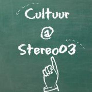 Close-op Cultuur: Interview BOLT