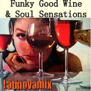 Funky good wine & soul sensations by Stéphane Gentile