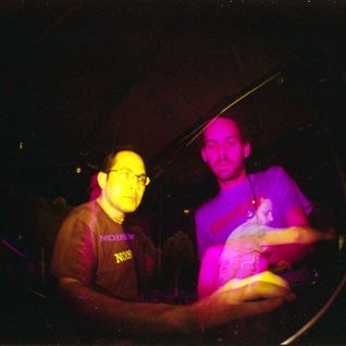 Botanika, Diplo & Kalbata @ Kaliff, Jaffa 25.8.2005
