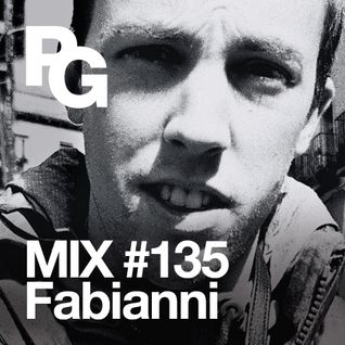 PlayGround Mix 135 - Fabianni