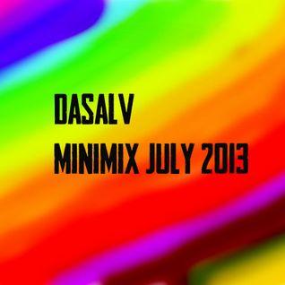 Dasalv - Minimix July 2013