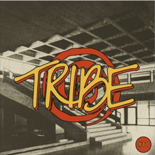 Tribecast # 11 - DJ Friction Boogie Mix for Collectif Tribe (France)