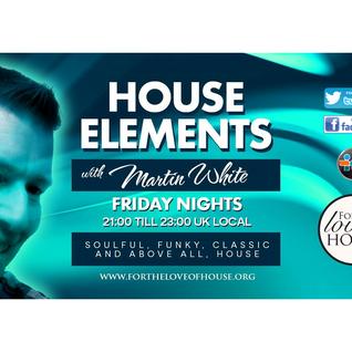 22.07.16 Martin White House Elements