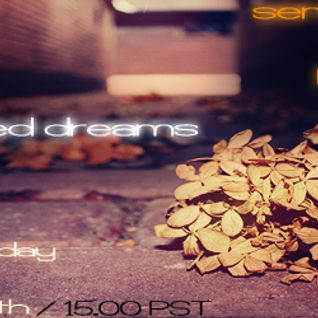 Semih Karakas - Abandoned Dreams 002 on Pure FM