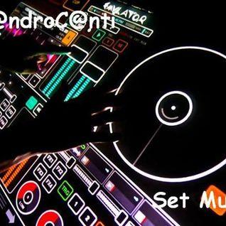 Dj Le@ndroC@nti - Set Music.17 (2013)