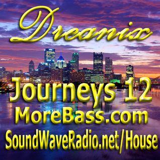 Journeys 12 - Deep House - Minimal Tech