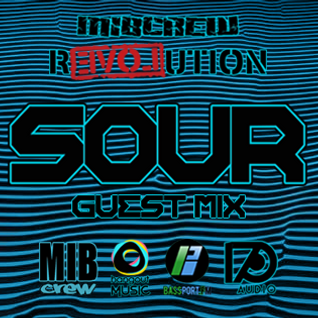 Sour Guest Mix @ Bassport FM