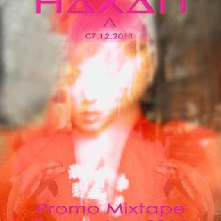Ħ∆Χ∆Π Ʌ [Promo Mixtape November 2011]