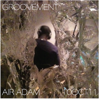 AIR ADAM // 10OCT11