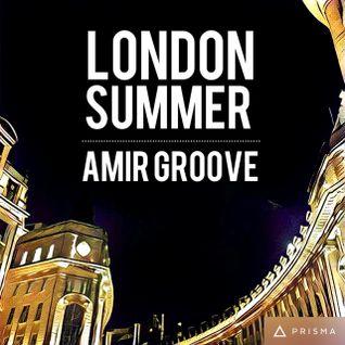 london summer 2016