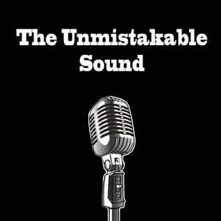The Unmistakable Sound EP2 - Fast Food, Orgasms...and Superheroes