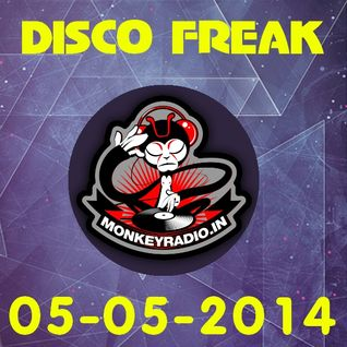 05-05-2014__Disco Freak feat AmuL [ Monkey Radio India ]