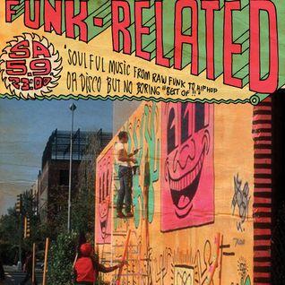 FUNK RELATED! - September 2015