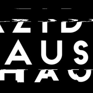 Azid Haus (August 2016)