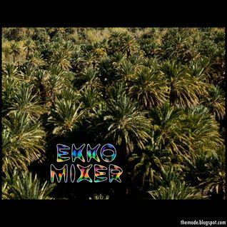 ekko mixer