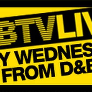 DNBTV138 - NEED FOR MIRRORS - 09/03/11