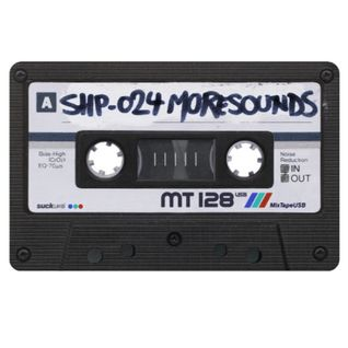 Moresounds Guest SHP Mix N°24 For Stand High Patrol Mixtape Series