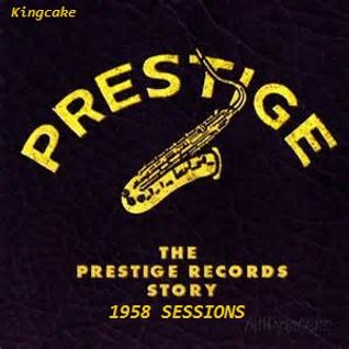 Prestigeous 1958 sessions