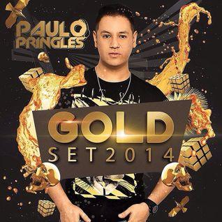 DJ Paulo Pringles Gold Set 2014