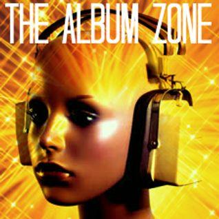 The Album Zone - Simon G - November 2013
