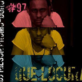 DJ NILSON PROMO-DURO #97 QUE LOCURA!