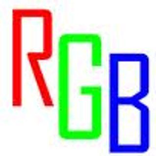 RGB-faze tree...
