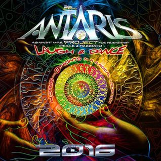 VARGO LOUNGE - ANTARIS SET 2016
