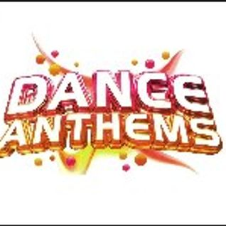 Dance Anthems - Club Classix Nite with the BAd bOy & Jason G