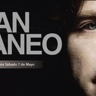 Hernan Cattaneo - Delta 90.3 FM - Episode 016 - 21-august-2011
