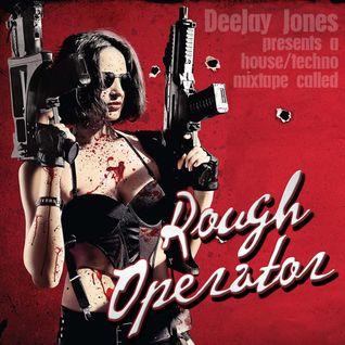 Rough Operator