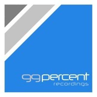 Cid Inc. - 99percentrecordings Exclusive Mix November 2012