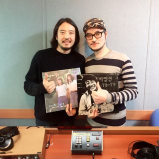 Sonic City - Saturday edition - Share your playlist with Deli Spice 'Yoon Jun-Ho' - 20160305