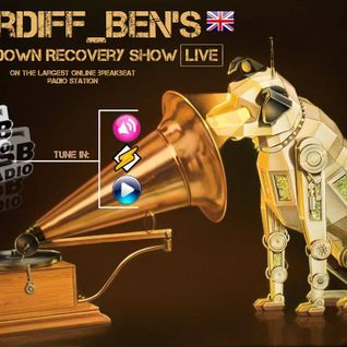 Cardiff_Bens Breakdown Recovery Show (covering for P_Chill) 27.06.14 nsbradio.co.uk