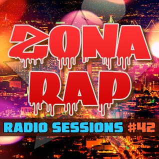 Zona RAP #42 - The Radio Sessions [September 4, 2016]