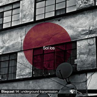 Sol Los | Blaqcast 014