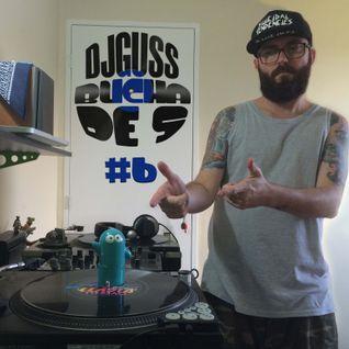 DJ GUSS - Bucha de 5 #6