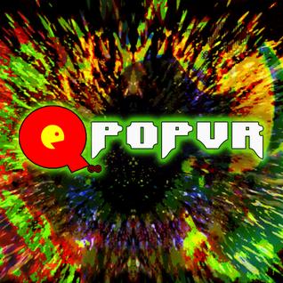Qpop-vr Alien Recon 01 - Psytracked