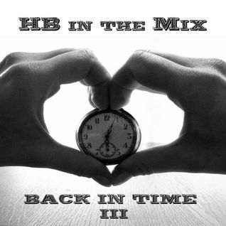 HBintheMix - Back In Time III