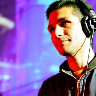 DJ SEBASS Live Mix Set at RE.SET 2011