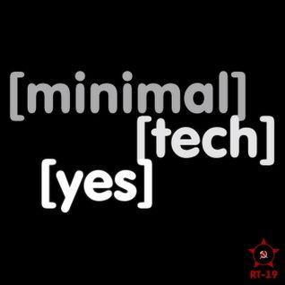 100% Minimal Tech House ( 2016-2017 ) by Dj LEMARK