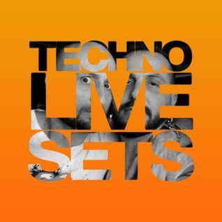 @djdandieugo - Live @ 2 Hours, 100% Black Techno - 19-08-2013