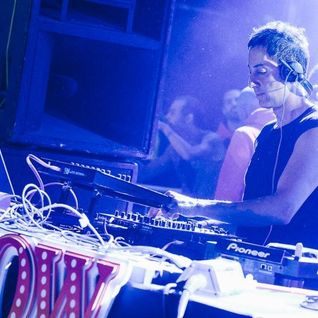 Dubfire @ SCI+TEC & This And That,Studio 80 (ADE) (17.10.12)