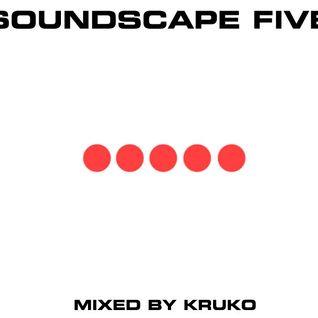 Kruko - Soundscape Five