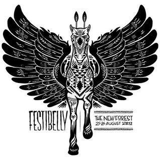 Festibelly Fruitbox 2012