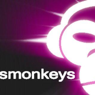 The Bassmonkeys Mix - Show 47   ***EXPLICIT***