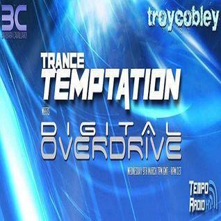 Cobley & Cavallaro -Trance Temptation meets Digital Overdrive -EP 09