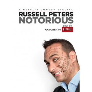 Friday Feel Good Quick Mix ~ Ft. Russell Peters