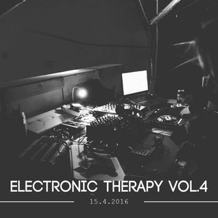 Electronic Therapy Vol.4 - 15.4.2016 [FREE DOWNLOAD]