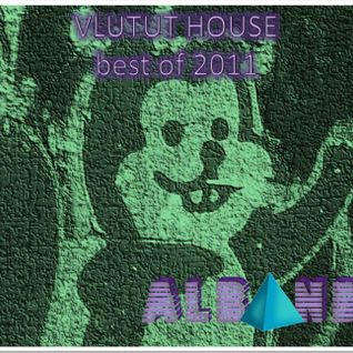 ♣ Dj Alband - Vlutut House Best of 2011 prt 1 (house & electro house)♣