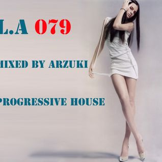 Arzuki - Look Ahead 079 Promo Mix (10.12.2012)